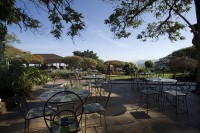 Lake Manyara Wildlife Lodge