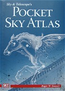 Pocket sky atlas.