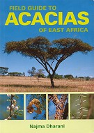 Field guide to Acacias of East Africa.
