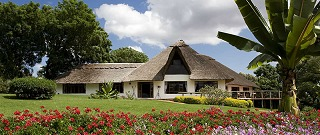 Ngorongoro Farm House.