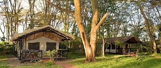 Migunga Tented Camp.