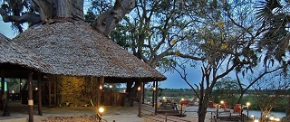 Mbuyu Safari Camp