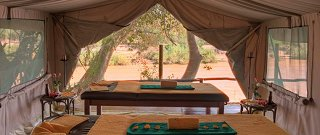 Sarova Shaba Game Lodge