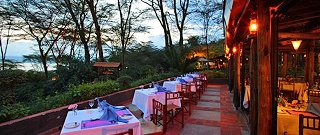Sarova Lion Hill Lodge